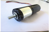Positive in version 12/24v brushless electric dc 4260 motorcycle motor