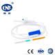 Disposable Sterile Infusion Set With Needle IV Set Manufacturer
