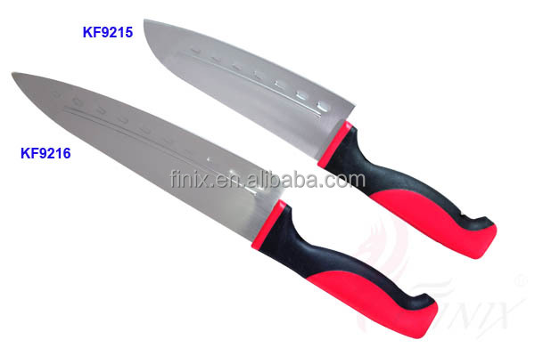 Japanese Stainless Steel 420J2 Kitchen Knife Set