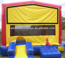 Modular Bouncer, Art Panel/Banner Inflatables M2016