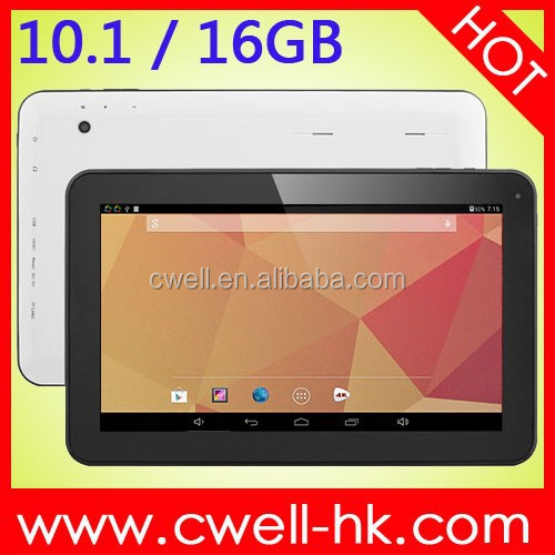 6000mAh battery Q102A MID 10 inch android 4 4 tablet PC capacitive