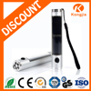 Power Mini Metal Solar Manufacturer Flashlight Light Rechargeable Led Solar Torch