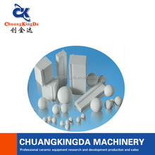 Pebbles for ceramic tiles factory