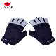 Outdoor Bicycle Stretchable Half Gel Silicone Antiskid Finger Sports Gloves Breathable Racing MTB Cycle Gloves