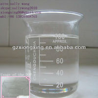 Excellent Performance Factory Xiongxing Plastic Octyl