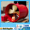 Tunnel Thruster/Bow Thruster/Fixed Pitch Tunnel Thruster
