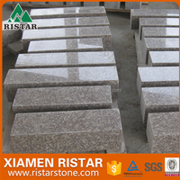 Cheap Chinese granite G664 kerbstone /curbstone