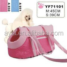 Hot Selling Soft Pet Carrier Bags