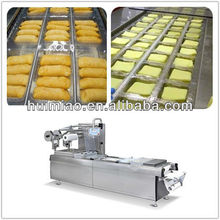 Thermoforming Vacuum Packing Machine