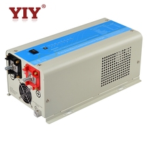 DC/AC inverters type 1000w automobile power inverter low frequency inverter charger pure sine wave