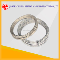 0Cr25Al5 Electrical Heating Wire for Oven