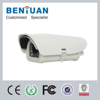 Security products High Resolution Intelligent Real Car Number Plate Capture Surveillance LPR Camera for Parkinglot