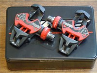 light weight ! TIME Xpresso 12 carbon road bike pedals , time pedals ,free ship