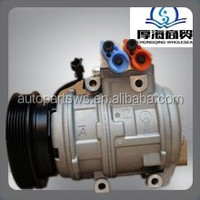 Brand New auto ac compressor 73111-AC070 for 1998>2001 Subaru Forester/Impreza 2.5L
