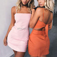 women summer off shoulder sexy casual dress wholesale clothing mexico