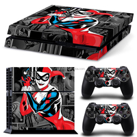 Decal sticker skin for ps4 controller vinyl skin mixed pattern