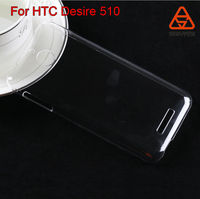 mobile phone accessories for HTC, For HTC Desire 510 PC case