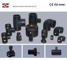 PE FITTING (Buttfusion fittings/Electrofusion fittings)