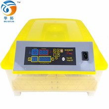2017 best selling chicken egg hacthing machine with tempertaure controller HT-48