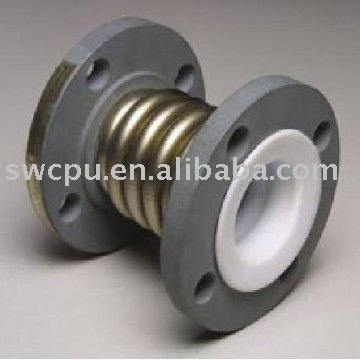 anti-corrosion fabric PTFE lined expansion joints