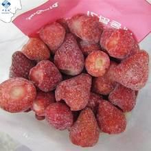 Supplying Frozen IQF Strawberry Whole and Dices Sweet Charlie/AM13
