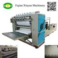 Cheap face tissue edge embossing machine