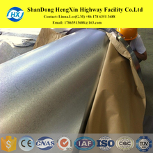 8 ft. galvanized steel corrugated roof panel