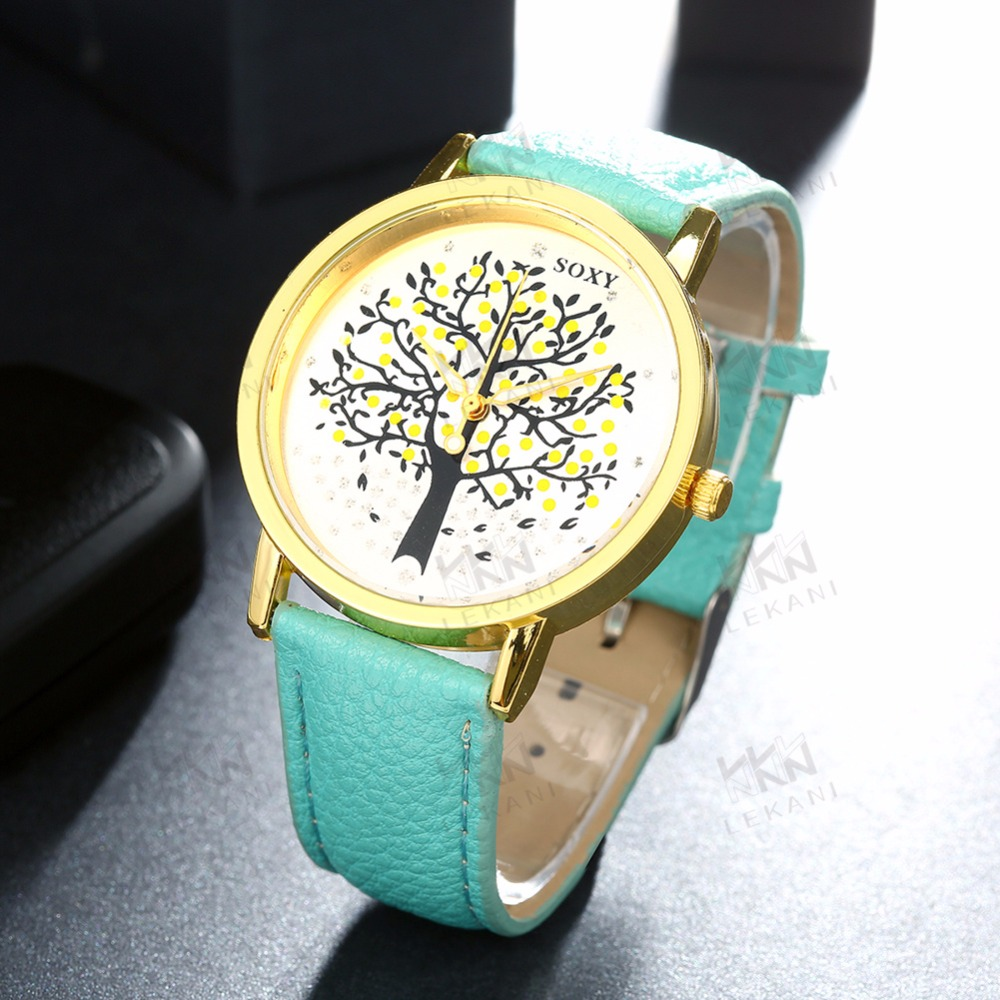 Mixed order available lucky fashion shenzhen watch