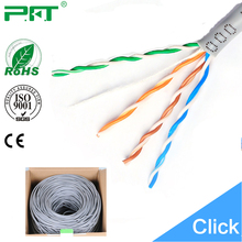 4P UTP/STP/FTP/SFTP Cat5/Cat5e/Cat6 indoor lan cable communication cable cat 5 wiring network cable
