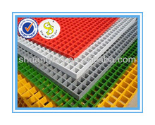 high quality FRP parking lot grate