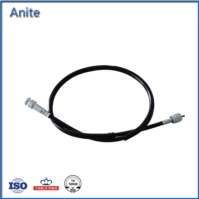 Cheap Price Custom HJ150-4 Motorcycle Parts Control Speedometer Cable