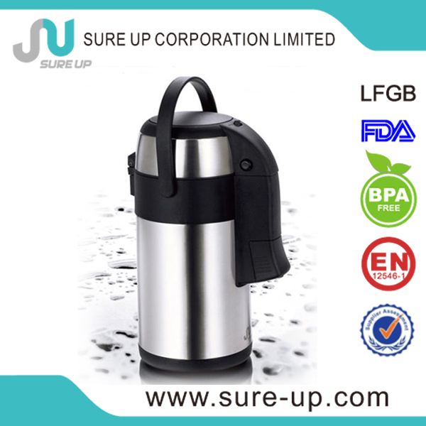 United Arab Emirates stainless steel 2l vacuum flask (ASUB)