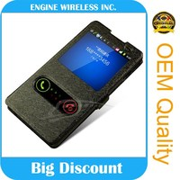 china factory flip cover for samsung galaxy grand i9082 case wholesale