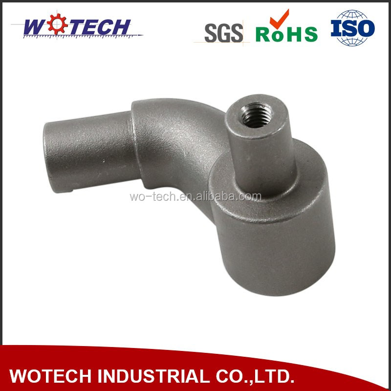 Manufacturer oem metal stainless steel lost wax precision casting foundry