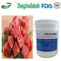 2015 FDA approved natural Preservative for fresh meat and sausage