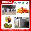 Most popluar fruit and vegetable dehydrator machine of small tray dryer