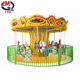 Children's playground music carousel equipment for sale