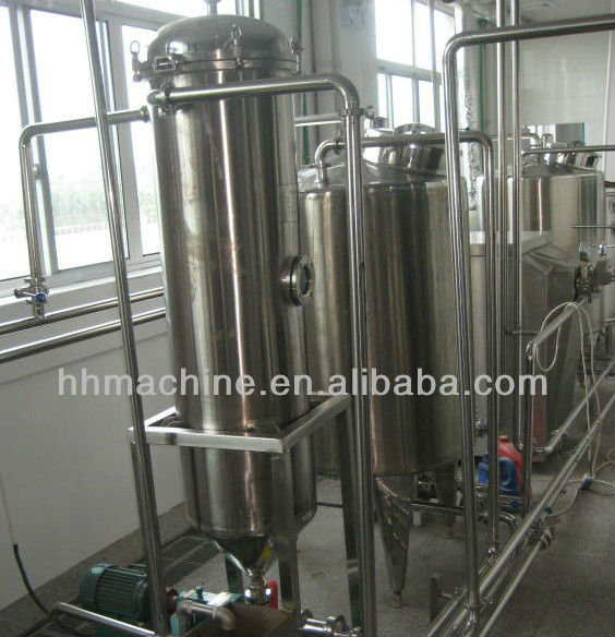 industrial degassing equipment