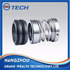 hallprene fluid mechanical seal for flygt 3127 spring seal