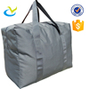Fashionable custom waterproof cloth oxford duffel bag