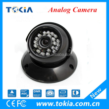 700TVL CCTV waterproof dome camera with a pretty night vision