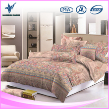 High Performance Luxury Wedding Bed Sheet Bedding Sets