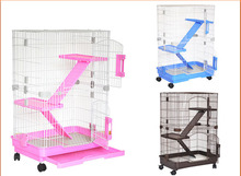 chinchillas cage pet cage cat cage