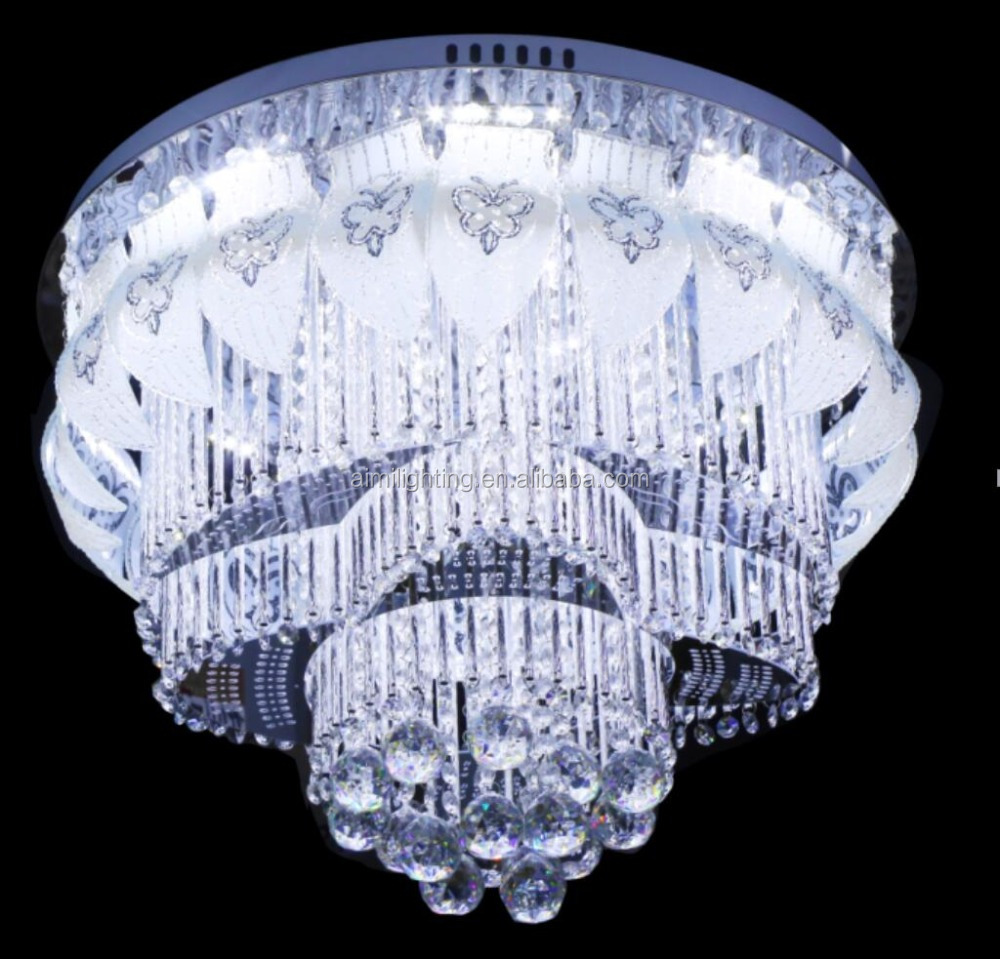 Remote Control Chandelier With Mp3, Remote Control Chandelier With ...