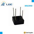 10A Diode Bridge BR1060 BR1080 BR1010 Diode