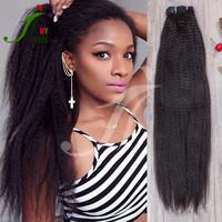 100% human hair, Brazilian human hair, Wholesale brazilian hair weave Alibaba New Arrival virgin brazilian Yaki Straight hair