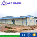 Waterproof And Fireproof High Quality Prefabricated Home House Sale