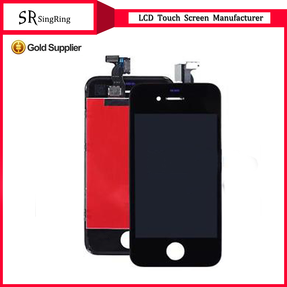 for iphone 4s mobile phone, for iphone 4s lcd screen,for iphone 4s display replacement