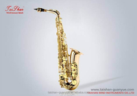 High quality new style curvedsoprano saxophones pictures in china