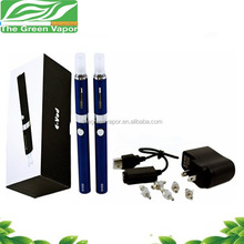 e cigarette 1300mah evod2 starter kit, best selling evod kit, evod in gift box